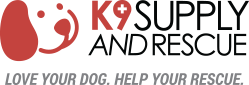 k9 supply logo