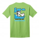 Keep on Wooin' Tee Shirt